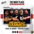 The right place Pt. 08 - S. 12 / Special guest : Heavy Hammer Sound