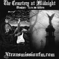The Cemetery at Midnight - Nov 11th 2019