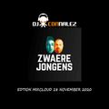 Con Nalez - Zwaere Jongens Edition - 28 november 2020