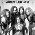 Memory Lane #211
