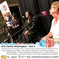 ArtyParti Celebration - Arts Centre Washington - part 2