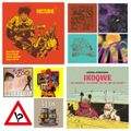 Rebel Up Nightshop #82: David Walters, IKOQWE, Altin Gün, Samah Mustafa, Guedra Guedra and more!