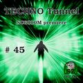TECHNO Tunnel - Part 45 (SC6000M premiere)