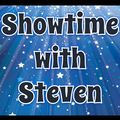 Showtime With Steven - Sun 26th Sept 4pm [Disney Theatrical Productions]