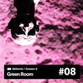 Green Room #6.8 (Part 2 - Footwork) | Paranoise web Radio