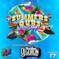 SUMMERS OURS EP. 17 // DJ COTTON // @IAMDJCOTTON (COLUMBUS, GEORGIA)