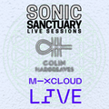 DJ Colin Hargreaves - SONIC SANCTUARY 1.0
