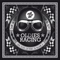 Huggy Anton@ The Machine Of Oldies Racing / 24/09/2016 Party 2