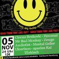 Creative Lab Presents: RaggaTerrorFront Label Party @ Stellwerk Hamburg / Mixed by: Cem aka Törkisch