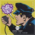 Burnt Toast - 04.02.2021