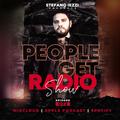 Stefano Iezzi - PEOPLE GET RADIO #072