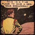 Super Tough Tony's Nervous Breakdown