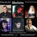 Absolution ~ a special 11 hour Goth livestream - DJ Thamona set