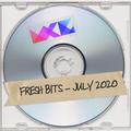 Fresh Bits July 2020 UK G mix - mrqwest @ ukgarage.org