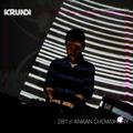 KRUNK Guest Mix 081 :: Ankan Chowdhury