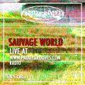 Sauvage World at Paddy Grooves Radio, Bali 11/10/2019