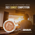 Cafe Mambo x Absolut DJ Competition