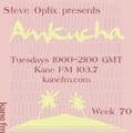 Steve Optix Presents Amkucha on Kane FM 103.7 - Week Seventy