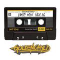 HMC Mix Vol. 16 by Goldenchyld