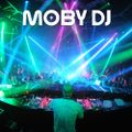 Moby DJ Mix / July 2014 (Electro)