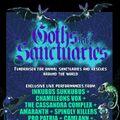 Goths for Sanctuaries Set 1