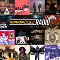 HipHopGods Radio - edition 486