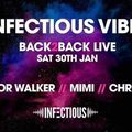 INFECTIOUS - MIMI/CONNOR WALKER/CHRIS KISER