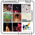JazznewbloodTAPES #005 (Portuguese version)