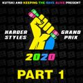 Harder Styles Grand Prix 2020: Part 1