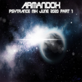 Armandox - Psytrance Mix June 2020 Part 1