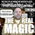 HipHopPhilosophy.com Radio - 04-20-21 - Monday Night Fresh