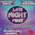 Dj Kaos - Late Night Vibes #165 @ Radio Deep 13.03.2021