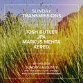 Markus Mehta - Sunday Transmissions Live #2 (09.08.2020)