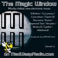 The Magic Window (Episode 75) on madwaspradio.com