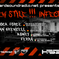Koney - No New Style!!! Infection 2@HSR - 19/O5/2020