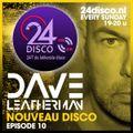 Dave Leatherman's Nouveau Disco vol. 10