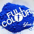 La Fuente presents Full Colour Cobalt Blue