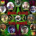 Word Sound & Power 2021 - The Bobo Dreads Return - Rewind on HearticalFM