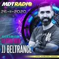 LA OTRA RUTA [JJ Beltrance - MDT Radio] (26-11-2020)