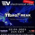 EVT#005 - electronical vibes radio with NordFreak