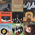 Cosmic Echoes with David Patterson 17th October 2021 • Sundays 10pm to Midnight (UK) on jfsr.co.uk