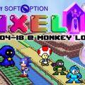 SOFT OPTION PIXEL 2 SET MIX
