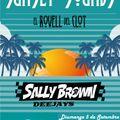 Sunset Sounds amb Taska Sally Brown part 1 5/9/21
