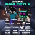 Storyboard - Disciple Block Party 2 - Minecraft Festival 2020-03-29