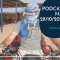 PODCAST N.22 - 28/10/2020 PLAY DJ SALVATORE PATISSO