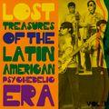 Lost treasures of the Latin American Psychedelic era. Vol.3