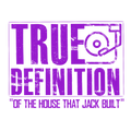 True Definition with Deli-G 26th September 2020
