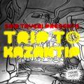 Episode #001 - Trip To Kazantip