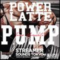 "Tamio In The World (""PUMP"" Streamer Sounds Tokyo in 5G) /Tamio Yamashita (Japrican Sounds)"