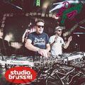 Turntable Dubbers @ Studio Brussel - Laundry Day mixtape